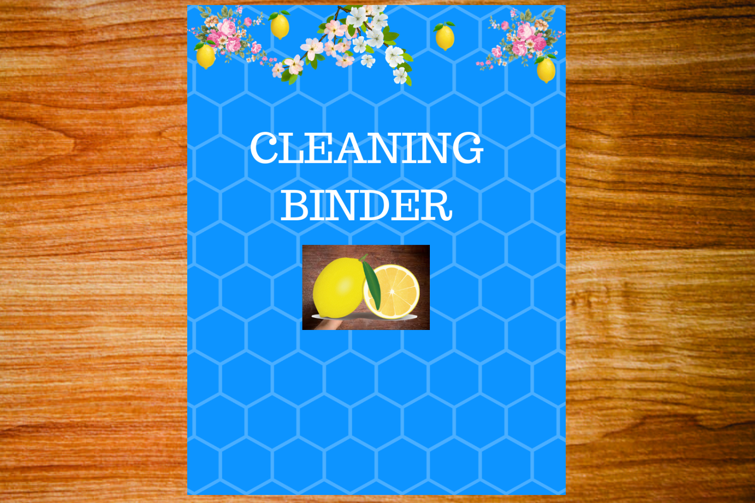 free cleaning binder from grapes and splendor. It contains lots of very useful and detailed pages to make your cleaning so much easier, do enjoy!