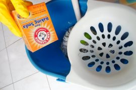 cleaning hacks to make your mop so clean, how to clean a mop. cleaning mop the easy way, best way to clean a mop