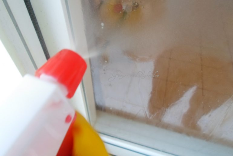 Squeaky Clean Window And Mirror Cleaning Hacks - Grapes and Splendor