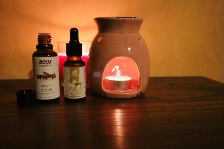 20 + Awesome Home Smell Hacks