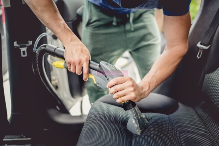 15 Lazy Hacks To Keep A Car Clean