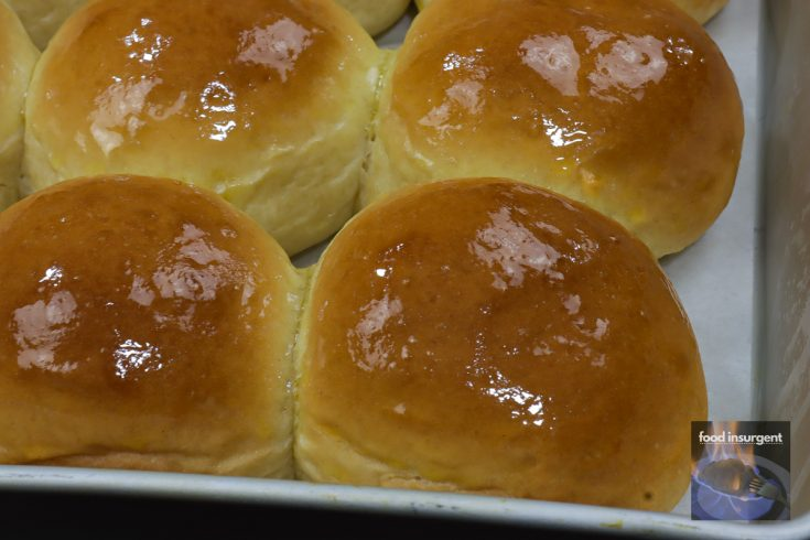 1 Hour Max Soft And Buttery Dinner Rolls